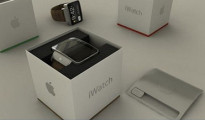 Apple rumored to be working on wristwatch, iWatch maybe?