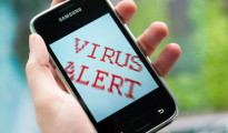 Virus infects smartphone to launch attack on PC