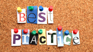 Best Web Design Practice