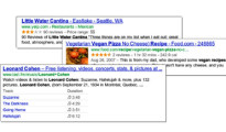 rich snippets by taking advantage of semantic markup & microdata