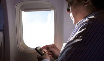 It's possible to hack and hijak an entire aircraft using an Android smartphone using PlaneSploit