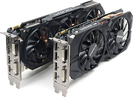 GeForce GTX 960s 1080p Gaming Powerhouse